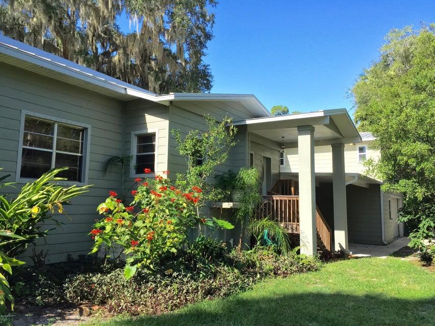 Eensgezinswoning voor Verkoop een t 5645 Crane Melbourne Village, Florida 32904 Verenigde Staten