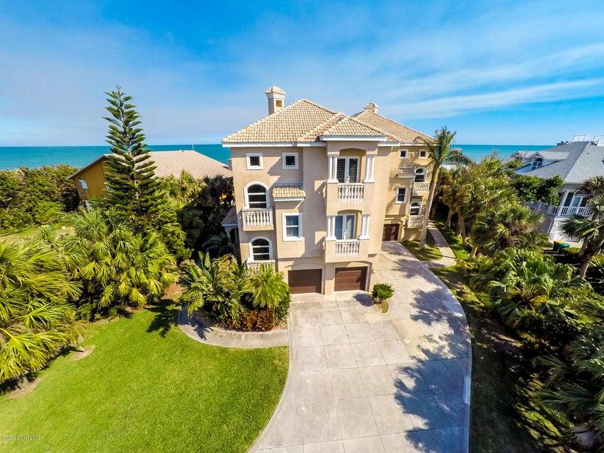 Eensgezinswoning voor Huren een t 8325 S Highway A1a Melbourne Beach, Florida 32951 Verenigde Staten