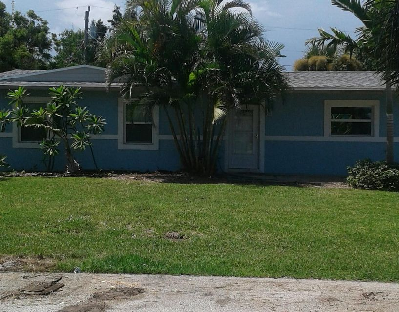 Single Family Home for Rent at 1818 Bel Indialantic, Florida 32903 United States