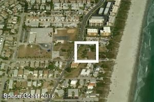Land for Sale at Adams Adams Cape Canaveral, Florida 32920 United States