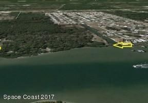 Land for Sale at 4401 S Ridgewood 4401 S Ridgewood Edgewater, Florida 32141 United States