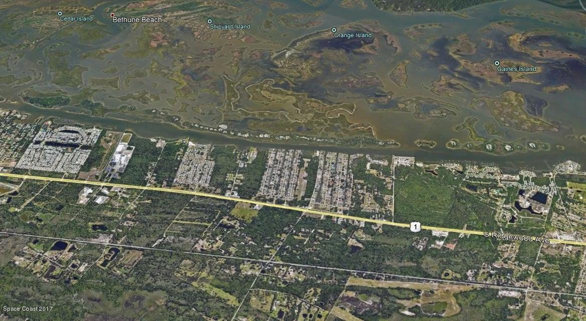 Additional photo for property listing at 4401 S Ridgewood 4401 S Ridgewood Edgewater, フロリダ 32141 アメリカ合衆国