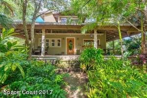 独户住宅 为 出租 在 3680 Leghorn 3680 Leghorn Grant Valkaria, 佛罗里达州 32950 美国