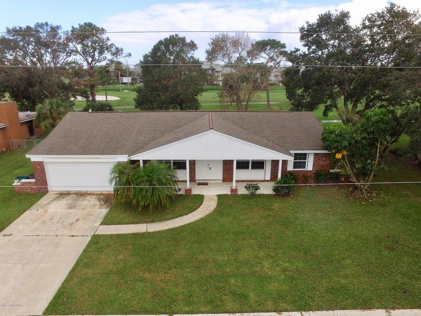 Villa per Vendita alle ore 2668 Bernice 2668 Bernice Melbourne, Florida 32935 Stati Uniti