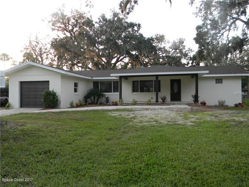 Single Family Home for Sale at 835 Valencia 835 Valencia South Daytona, Florida 32119 United States
