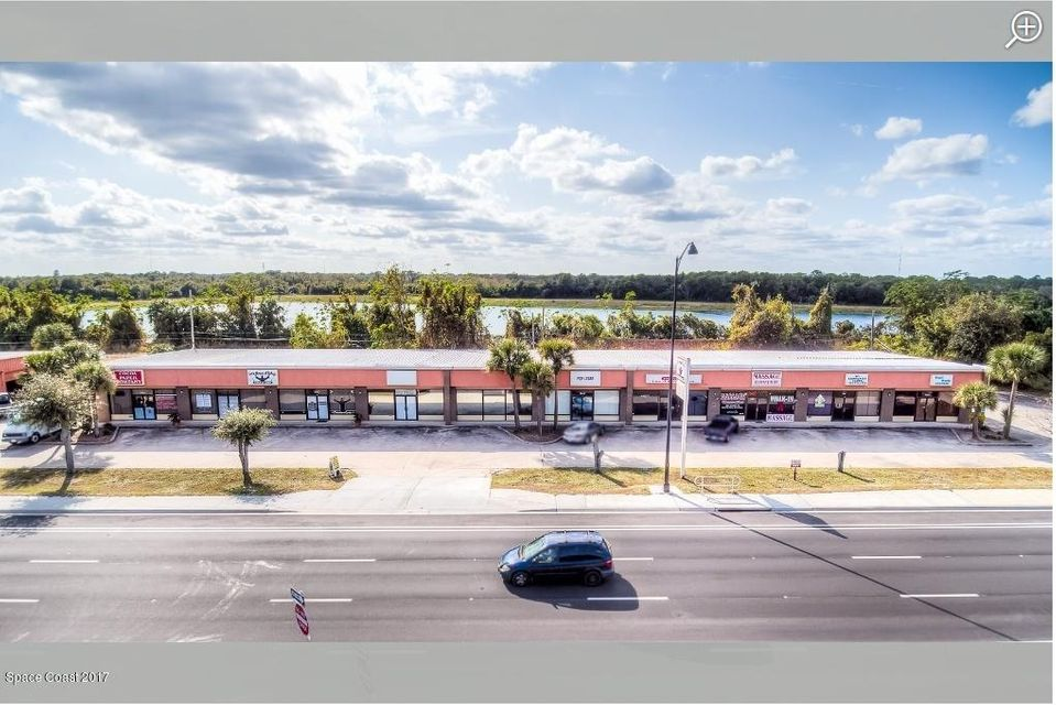 Commercial for Rent at 1503 N Cocoa 1503 N Cocoa Cocoa, Florida 32922 United States