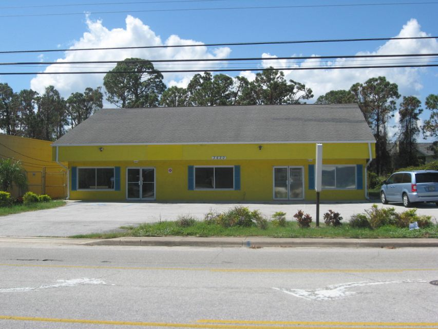 Commercial for Rent at 3620 S Hopkins 3620 S Hopkins Titusville, Florida 32796 United States