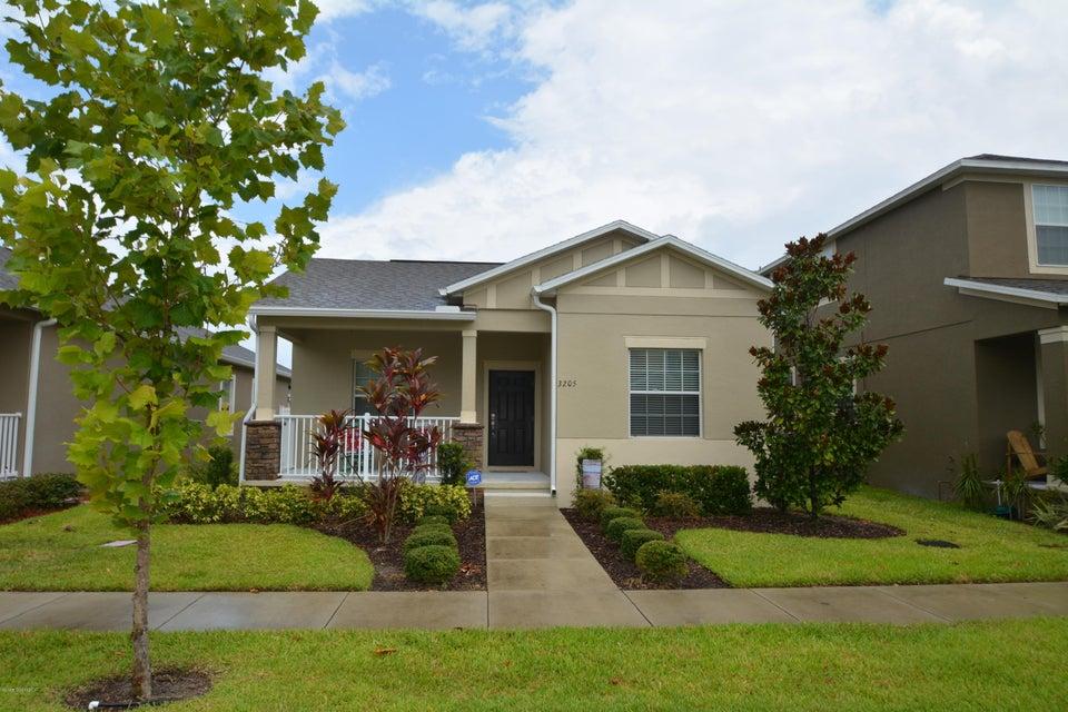 独户住宅 为 销售 在 3205 Bayflower Avenue 3205 Bayflower Avenue Harmony, 佛罗里达州 34773 美国