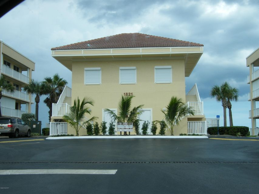 House for Rent at 1791 Highway A1a 1791 Highway A1a Indian Harbour Beach, Florida 32937 United States