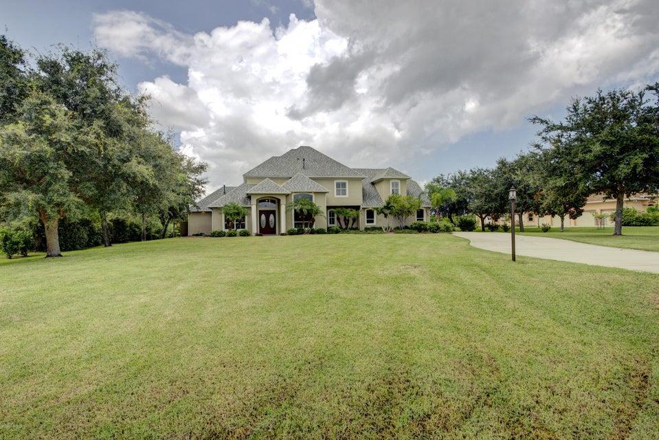 Casa Unifamiliar por un Alquiler en 4020 Turkey Point 4020 Turkey Point Melbourne, Florida 32934 Estados Unidos
