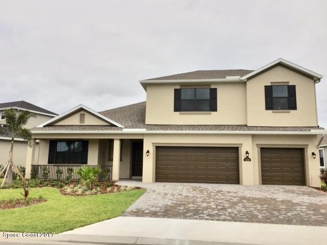 Μονοκατοικία για την Πώληση στο 3218 Casterton 3218 Casterton Viera, Φλοριντα 32940 Ηνωμενεσ Πολιτειεσ