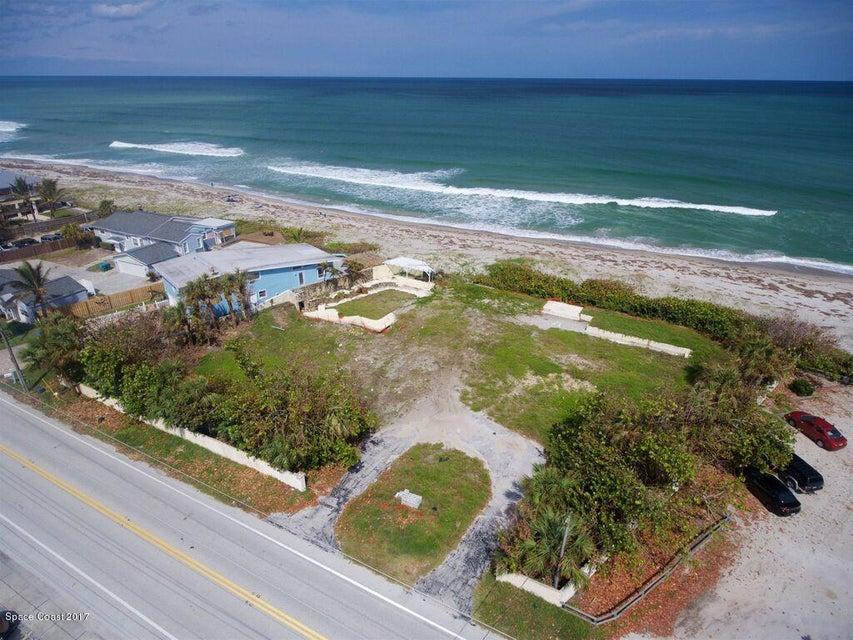 土地 のために 売買 アット 1311 Atlantic 1311 Atlantic Melbourne Beach, フロリダ 32951 アメリカ合衆国