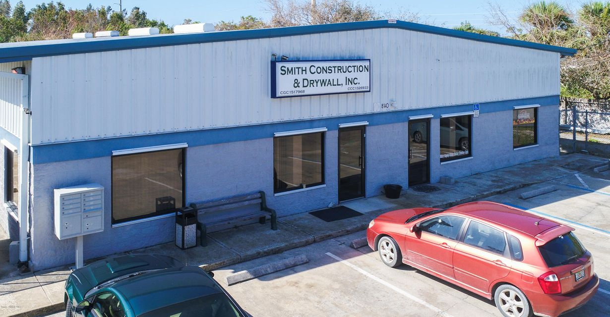 Commercial for Sale at 8140 Evernia Street 8140 Evernia Street Micco, Florida 32976 United States