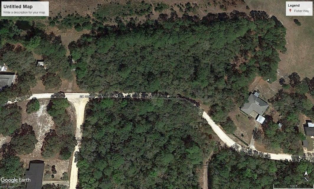 Terreno per Vendita alle ore 17528 SE 10th Street Silver Springs Fl 17528 SE 10th Street Silver Springs Fl Oklawaha, Florida 32179 Stati Uniti