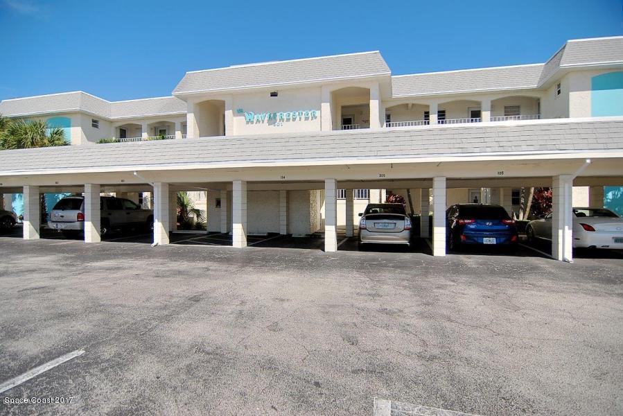 Enfamiljshus för Hyra vid 301 S Miramar 301 S Miramar Indialantic, Florida 32903 Usa