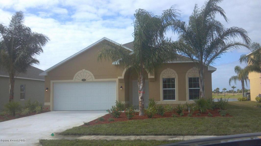 Tek Ailelik Ev için Kiralama at 2019 NW Snapdragon 2019 NW Snapdragon Palm Bay, Florida 32907 Amerika Birleşik Devletleri