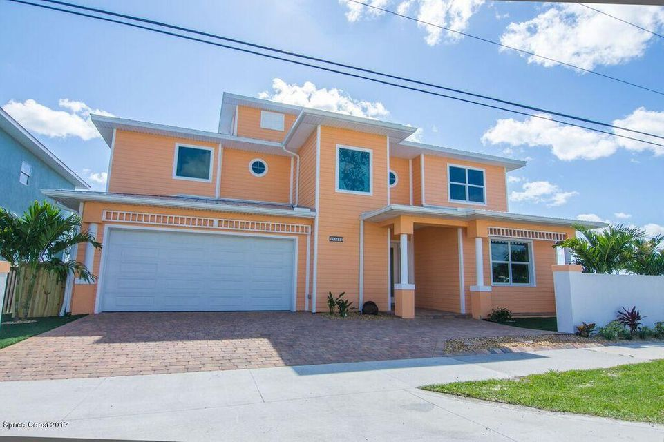 Additional photo for property listing at 5195 N N Highway 1 5195 N N Highway 1 Palm Shores, Florida 32940 United States