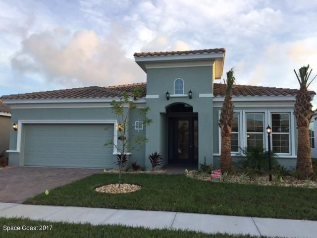 Casa Unifamiliar por un Alquiler en 3960 Poseidon 3960 Poseidon Melbourne, Florida 32903 Estados Unidos