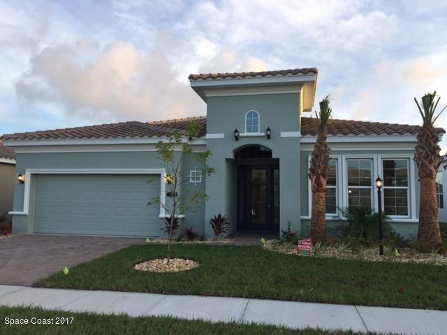 House for Rent at 3960 Poseidon 3960 Poseidon Melbourne, Florida 32903 United States