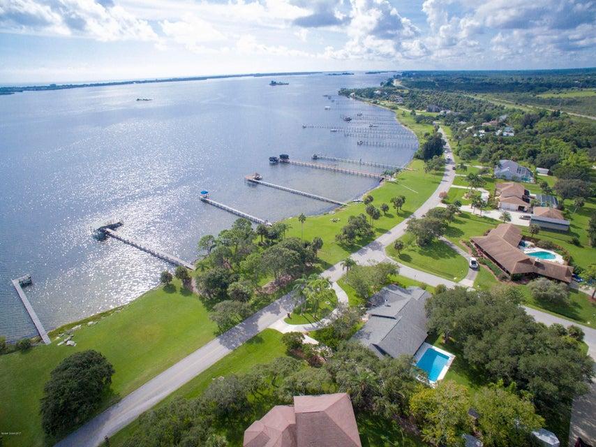 Частный односемейный дом для того Продажа на 2660 Rocky Point 2660 Rocky Point Malabar, Флорида 32950 Соединенные Штаты