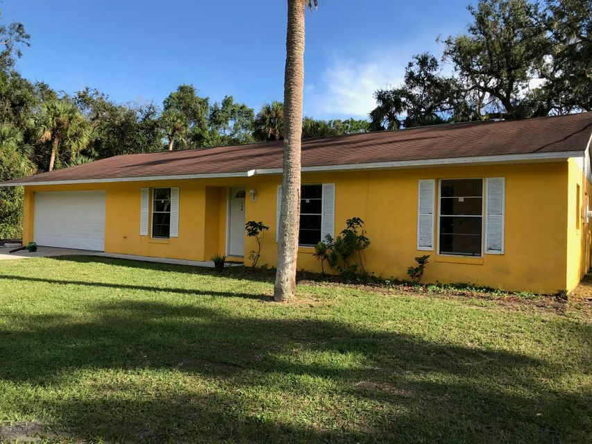 Single Family Home for Rent at 189 Shiloh 189 Shiloh Oak Hill, Florida 32759 United States