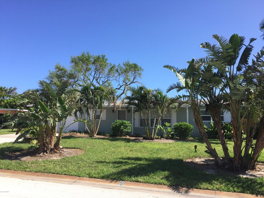 House for Rent at 113 Algonquin 113 Algonquin Indian Harbour Beach, Florida 32937 United States