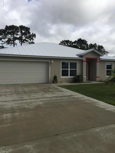 Tek Ailelik Ev için Kiralama at 943 Eastlake 943 Eastlake Palm Bay, Florida 32909 Amerika Birleşik Devletleri