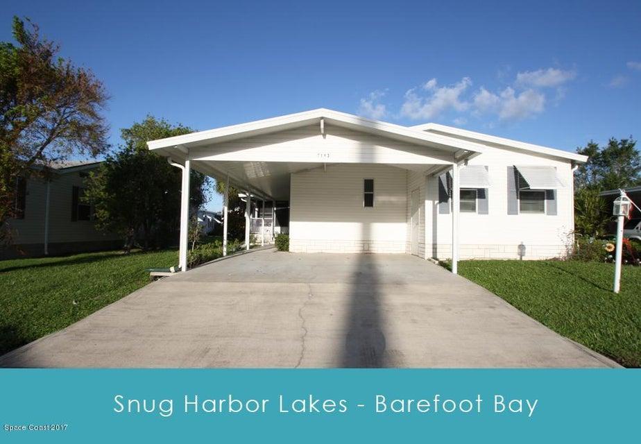 Tek Ailelik Ev için Satış at 7543 Chasta 7543 Chasta Micco, Florida 32976 Amerika Birleşik Devletleri