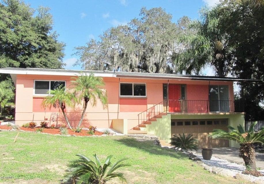단독 가정 주택 용 임대 에 204 River Heights 204 River Heights Cocoa, 플로리다 32922 미국