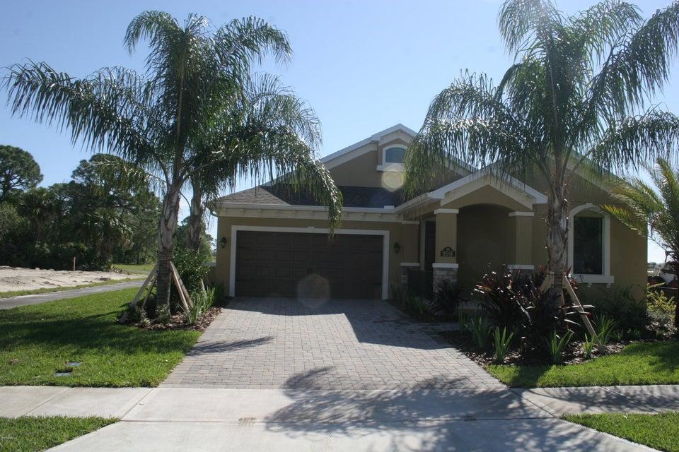 Nhà ở một gia đình vì Thuê tại 8591 Strom Park 8591 Strom Park Viera, Florida 32940 Hoa Kỳ