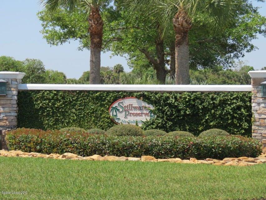 Mark för Försäljning vid 1324 Absaroka 1324 Absaroka Malabar, Florida 32950 Usa