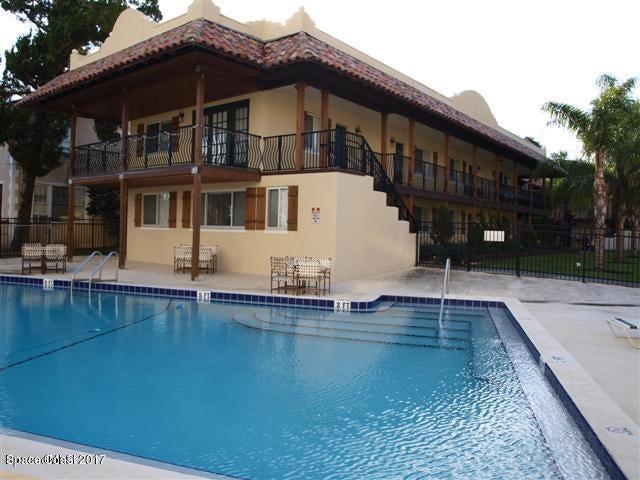 Multi-Family Home for Sale at 7 Oak 7 Oak Cocoa, Florida 32922 United States