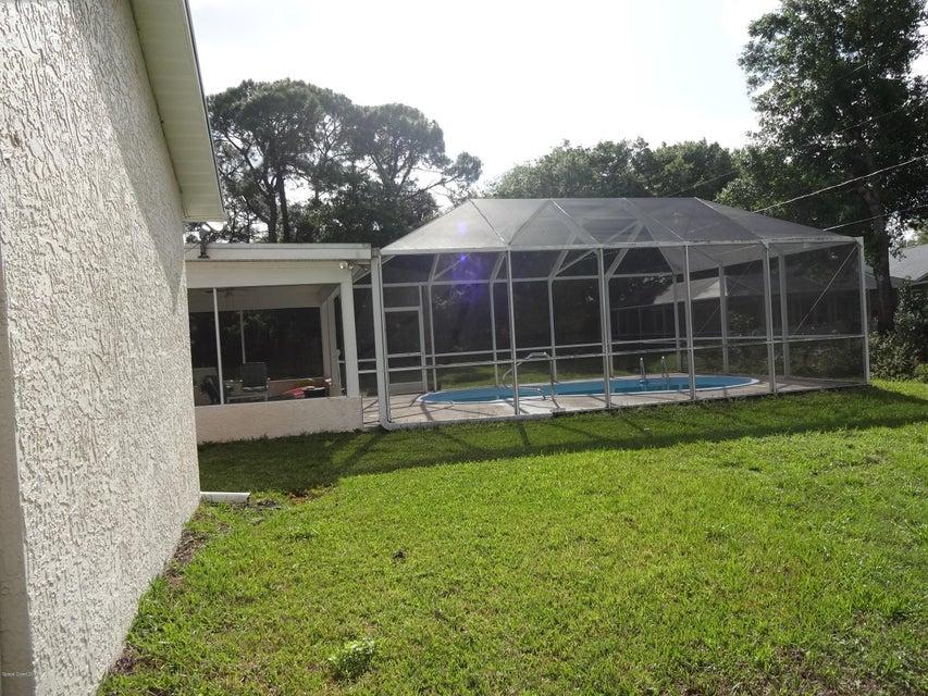 Enfamiljshus för Hyra vid 1460 Heartwellville 1460 Heartwellville Palm Bay, Florida 32907 Usa