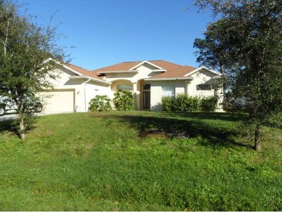 Tek Ailelik Ev için Kiralama at 1321 NE Welser 1321 NE Welser Palm Bay, Florida 32907 Amerika Birleşik Devletleri