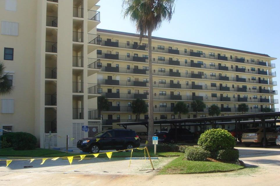 Villa per Affitto alle ore 520 Palm Springs 520 Palm Springs Indian Harbour Beach, Florida 32937 Stati Uniti