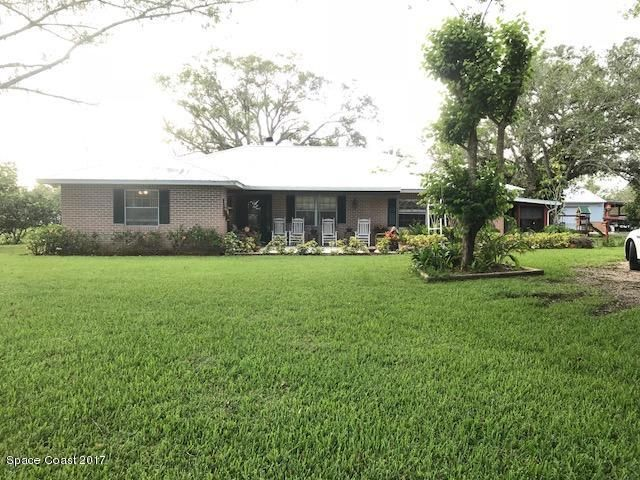 House for Sale at 10353 134th 10353 134th Fellsmere, Florida 32948 United States