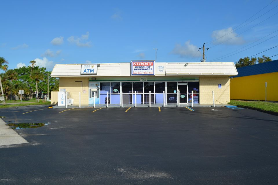 Commercial for Rent at 2110 N Courtenay 2110 N Courtenay Merritt Island, Florida 32953 United States