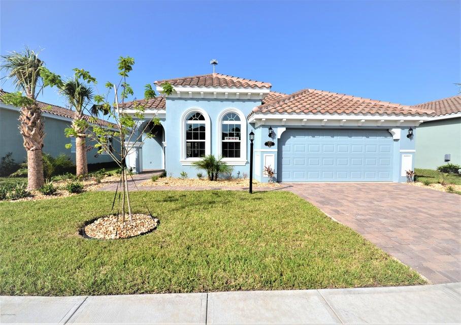 Casa para uma família para Locação às 3859 Poseidon 3859 Poseidon Indialantic, Florida 32903 Estados Unidos