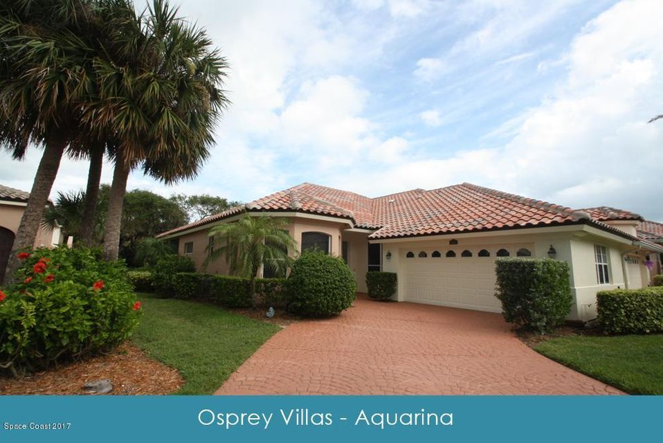 Single Family Home for Sale at 172 Whaler 172 Whaler Melbourne Beach, Florida 32951 United States