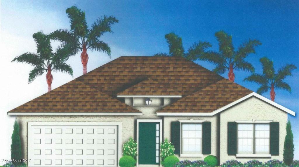 Tek Ailelik Ev için Satış at 3780 Allen 3780 Allen Micco, Florida 32976 Amerika Birleşik Devletleri