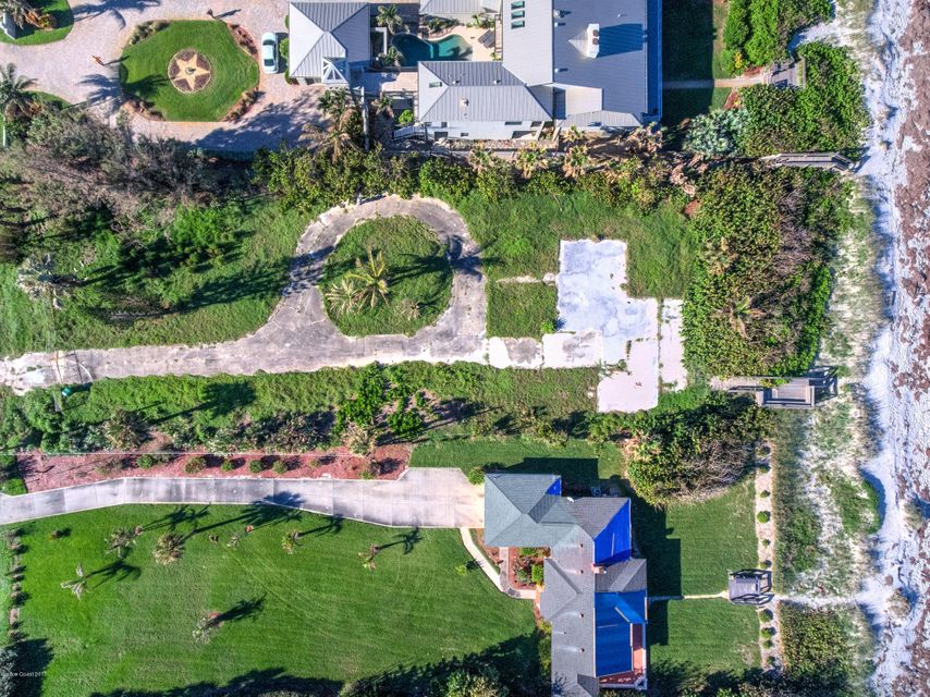 Land for Sale at 2035 N Highway A1a 2035 N Highway A1a Indialantic, Florida 32903 United States