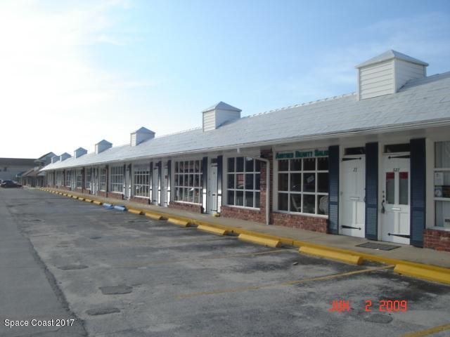 Comercial para Arrendamento às 305 Magnolia 305 Magnolia Merritt Island, Florida 32952 Estados Unidos