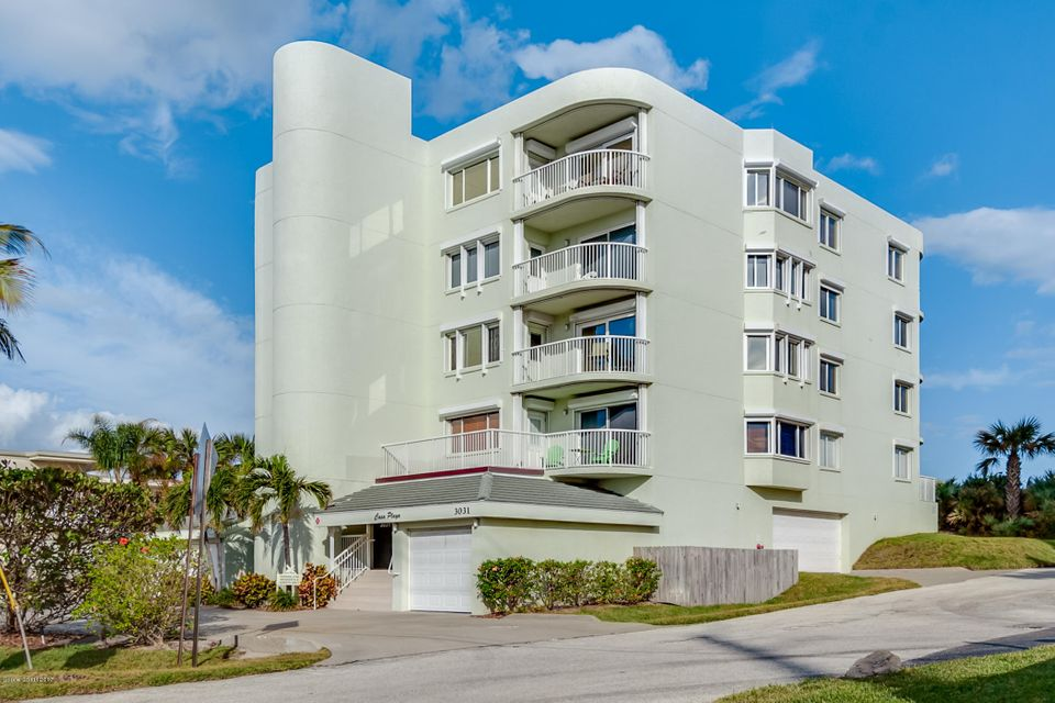 Multi-Family Home for Sale at 3031 S Atlantic 3031 S Atlantic Cocoa Beach, Florida 32931 United States