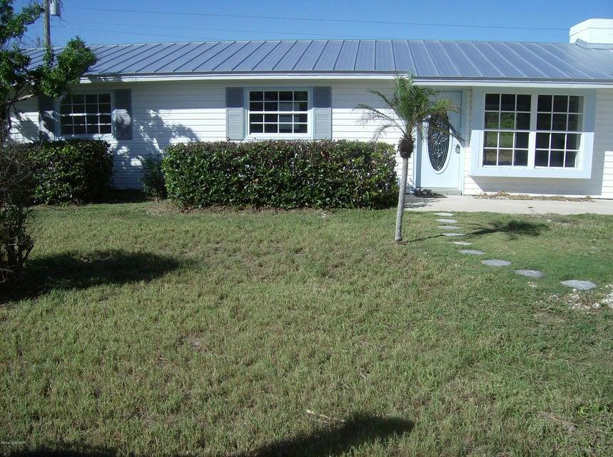 Single Family Home for Sale at 150 Sea Dunes 150 Sea Dunes Melbourne Beach, Florida 32951 United States