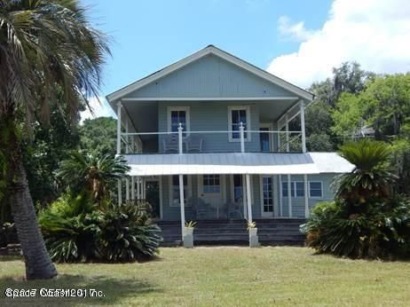 House for Sale at 234 Drayton Island 234 Drayton Island Georgetown, Florida 32139 United States