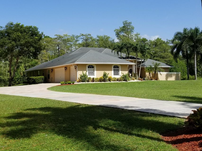 Casa Unifamiliar por un Venta en 6037 Reynolds 6037 Reynolds Lake Worth, Florida 33467 Estados Unidos