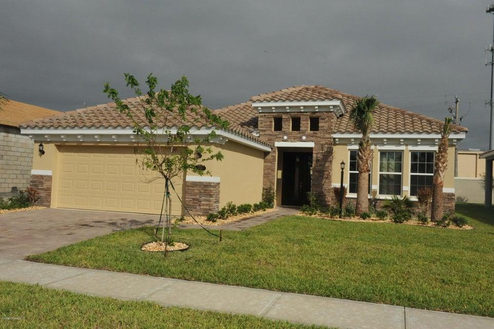 Maison unifamiliale pour l à louer à 3839 Poseidon 3839 Poseidon Melbourne, Florida 32903 États-Unis