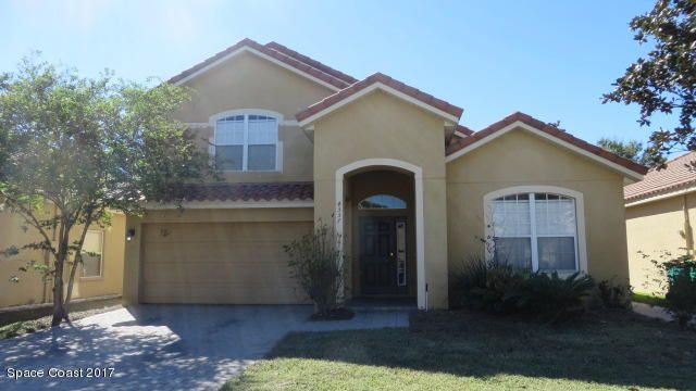 House for Rent at 4337 Fitzroy Reef 4337 Fitzroy Reef Mims, Florida 32754 United States