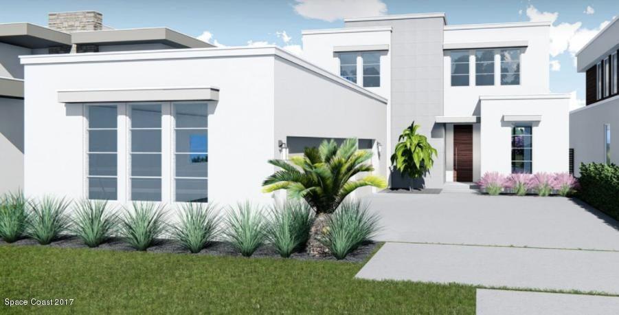 Villa per Vendita alle ore 6374 Modern Duran 6374 Modern Duran Melbourne, Florida 32940 Stati Uniti