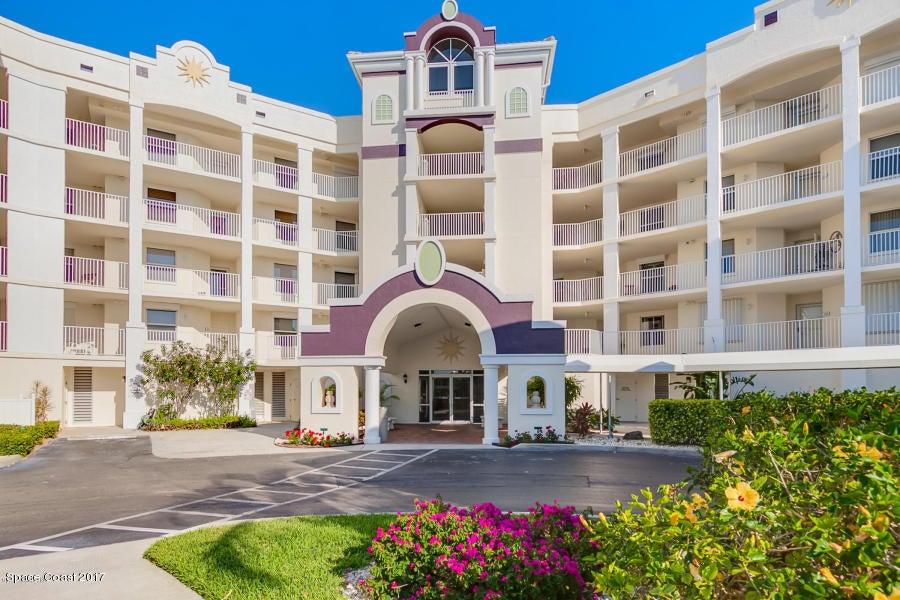 Частный односемейный дом для того Аренда на 703 Solana Shores 703 Solana Shores Cape Canaveral, Флорида 32920 Соединенные Штаты